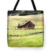 Near Helena Tote Bag by Marty Koch