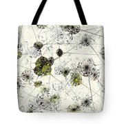 Neural Network Tote Bag by Anastasiya Malakhova