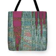 New Era Tote Bag by Ben and Raisa Gertsberg