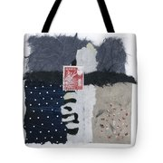 Night Fishing Tote Bag by Carol Leigh