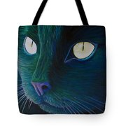 Night Vision Tote Bag by Brian  Commerford