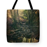 No Matter How Far Tote Bag by Laurie Search