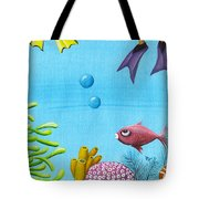 No Privacy Tote Bag by Oiyee  At Oystudio