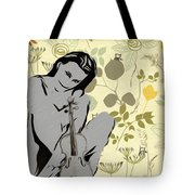 No Strings Attached Tote Bag by Bill Cannon
