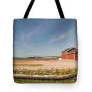 North Rustico Pei Tote Bag by Elena Elisseeva