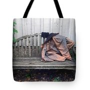 Now I Lay Me Down... Tote Bag by Brian Wallace