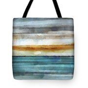 Ocean 1 Tote Bag by Angelina Vick
