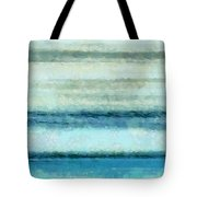 Ocean 4 Tote Bag by Angelina Vick