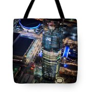 Oks001-25 Tote Bag by Cooper Ross