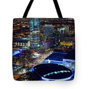 Oks001-6 Tote Bag by Cooper Ross