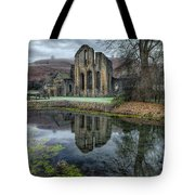 Old Abbey Tote Bag by Adrian Evans