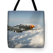 'Old Crow' Tote Bag by Pat Speirs
