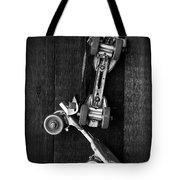 Old Friends Tote Bag by Edward Fielding