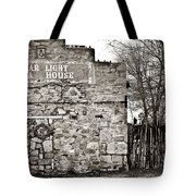 Old Opera House Tote Bag by Marilyn Hunt