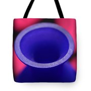 Old Winy Bottle Tote Bag by Toppart Sweden