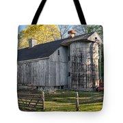 Oldie but Goodie Tote Bag by Bill  Wakeley