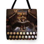 Oliver Tote Bag by Skip Hunt