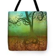 Omid Tote Bag by Ryan Burton