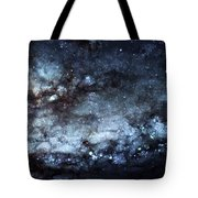 On the Galaxy Edge Tote Bag by The  Vault - Jennifer Rondinelli Reilly