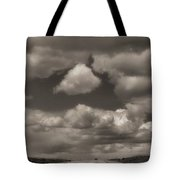 On The Road Again Tote Bag by Dan Sproul