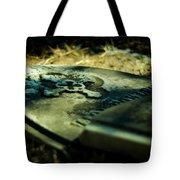Once Beloved Tote Bag by Rebecca Sherman