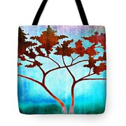 Oneness Tote Bag by Jaison Cianelli