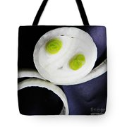 Onion Baby 2 Tote Bag by Sarah Loft
