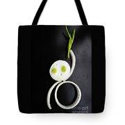 Onion Baby Tote Bag by Sarah Loft