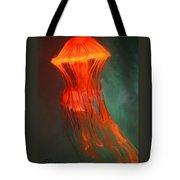 Orange Jellies Tote Bag by Ellen Henneke