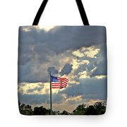Our Country Tote Bag by Dan Sproul