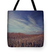 Our Day Will Come Tote Bag by Laurie Search
