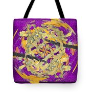 Outside The Box Tote Bag by Tim Allen