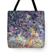 Paint Number 55 Tote Bag by James W Johnson