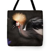 Painted Islands Of Summer Lilies Tote Bag by Sharon Mau