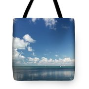 Paradise Found II Tote Bag by Michelle Wiarda