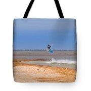 Parasurfer4 Tote Bag by Rrrose Pix