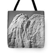 Paria Utah X Tote Bag by Dave Gordon