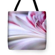 Pastel Gerbera Tote Bag by Adam Romanowicz