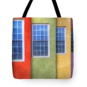 Pastel Tote Bag by Paul Wear
