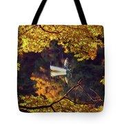 Peace Tote Bag by Joann Vitali