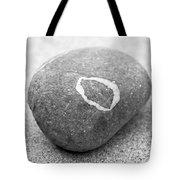 Pebble Tote Bag by Frank Tschakert