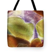 People Watching Tote Bag by Omaste Witkowski