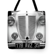 Perfect Bw Tote Bag by Newel Hunter