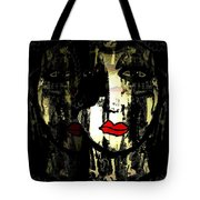 Personality Tote Bag by Natalie Holland
