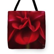 Petals Tote Bag by Cheryl Young