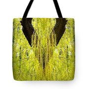 Photo Synthesis 5 Tote Bag by Will Borden