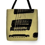 Pick Up Artist Tote Bag by Bill Cannon