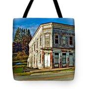 Pickens Wv Painted Tote Bag by Steve Harrington