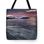 Pinkyblue Horizon 2 Tote Bag by Heiko Koehrer-Wagner