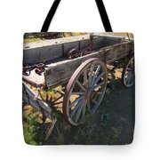 Please Dont Kick The Tires Tote Bag by John Malone